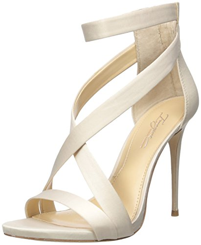 Imagine Vince Camuto Women's Devin Dress Sandal, LT Sand, 9 M US