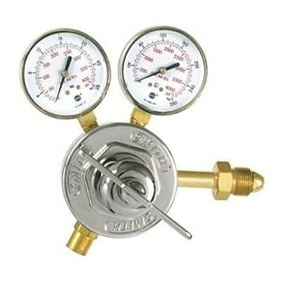 "40 Series Gas Regulator 275 psi, 3.25"", Nitrogen"
