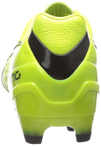 Sneaker Puma Mens King Ii Fg Sicurezza Giallo / Nero