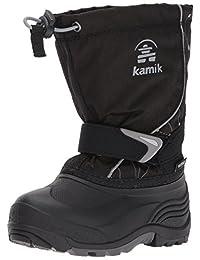 Kamik Kid's Sleet2 Snow Boots
