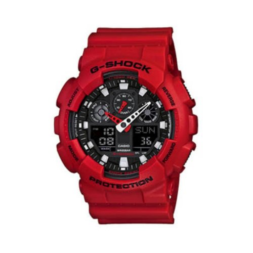 Casio - G-Shock watch X-Large Series - - Watch G X Casio Large Shock