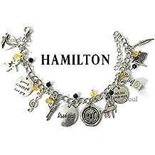 BlingSoul Broadway Alexander Hamilton Musical Jewelry - Halloween Hamilton Bracelet Collection ⚡️Flash Sale⚡️