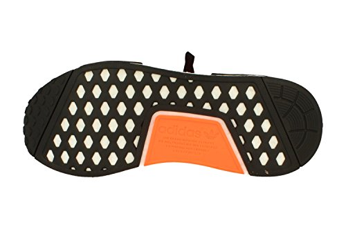 Noise Fitness r1 Black Orange adidas Uomo NMD Ac8171 Scarpe da PK White CFx8qXw