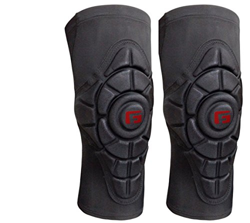- G-Form Pro Slide Knee Pads, Black, Large