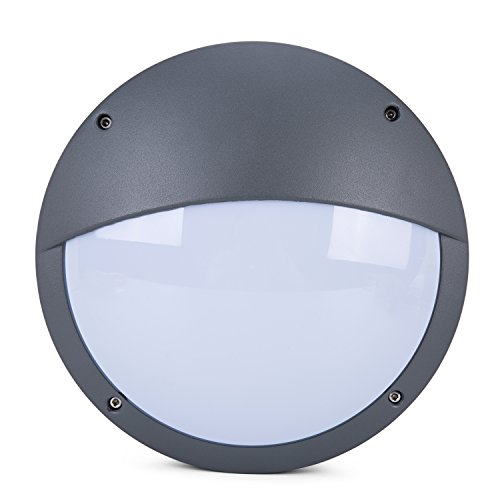 Bulkhead Security Lighting Outdoor - 4