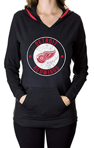 Detroit Red Wings Edge - 4