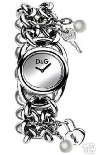 Dolce and Gabbana Turtle Collection Ladies Watch DW0165