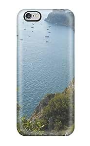 Heidiy Wattsiez's Shop New Style Awesome Defender Tpu Hard Case Cover For Iphone 6 Plus- Scogliera Di Duino(trieste) Italia 6227987K21281556