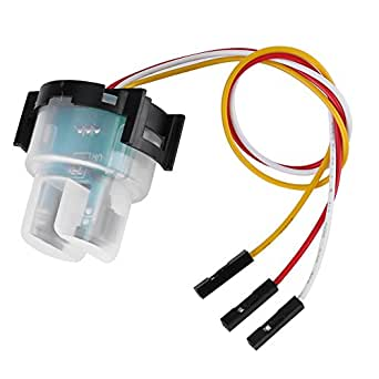 Kit de módulo de detección de turbidez con sensor de turbidez ...