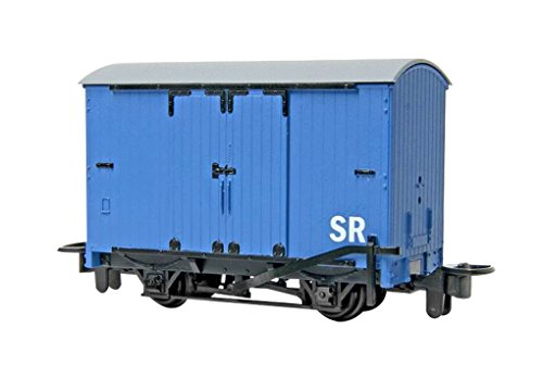 (Bachmann Industries Thomas & Friends - Narrow Gauge Box Van, Blue)