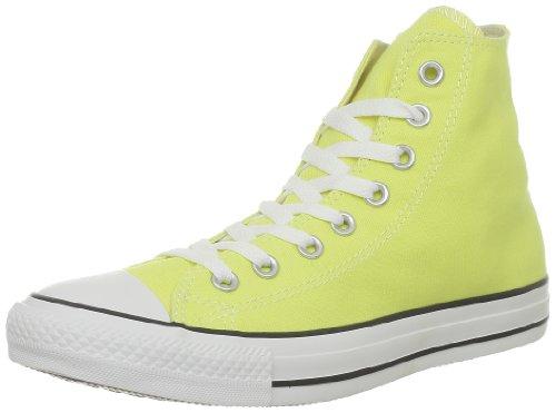 Season Pale uomo Sneaker Jaune Ctas Gelb Giallo Hi Converse pqB5n