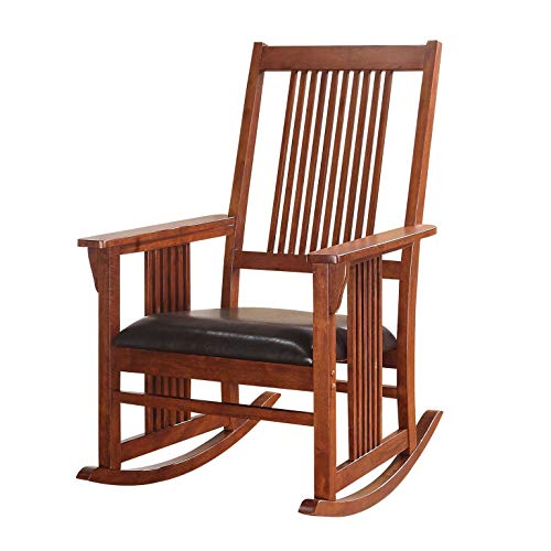 Traditional Style Chair Rocking - Major-Q 9059214 43