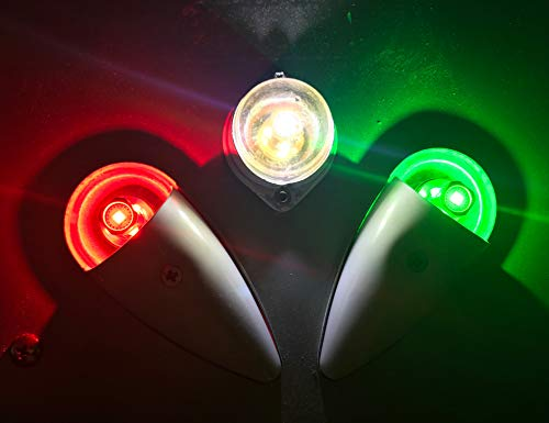 Aircraft Led Position Lights