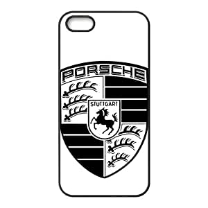 Cool-Benz Luxury cars logo porsche Phone case for iPhone 5s