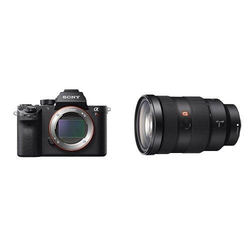 Sony Full Frame Mirrorless Digital 24 70mm