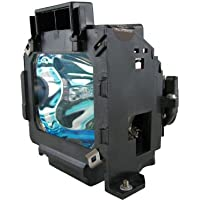 Projector Lamp Infocus LP630 200-Watt 1500-Hrs UHP (Replacement)