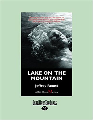 Download Lake on the Mountain: A Dan Sharp Mystery ebook