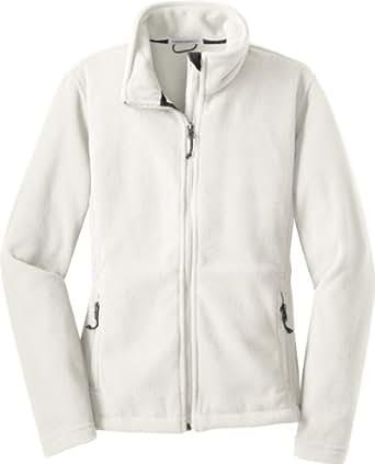 Amazon.com: Port Authority - Ladies Value Fleece Jacket