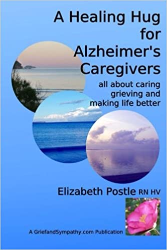 When Caregivers Need Healing >> A Healing Hug For Alzheimer S Caregivers All About Caring Grieving