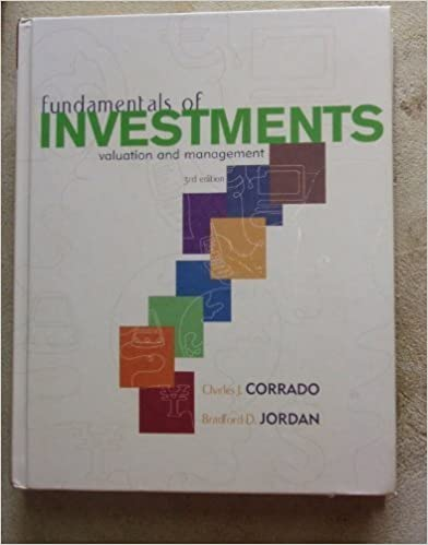 Amazon fundamentals of investments valuation and management amazon fundamentals of investments valuation and management the mcgraw hillirwin series in finance insurance and real estate 9780072829198 fandeluxe