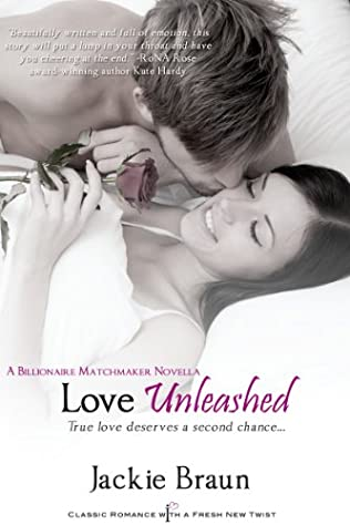 book cover of Love Unleashed