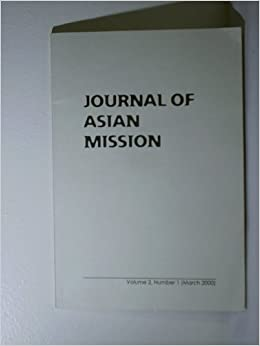 Journal of asian mission