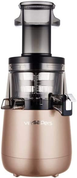 Versapers - Extractores de zumo 5G melocotón: Amazon.es: Hogar