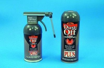 Dust-Off Plus Refill(DPSA), 8oz