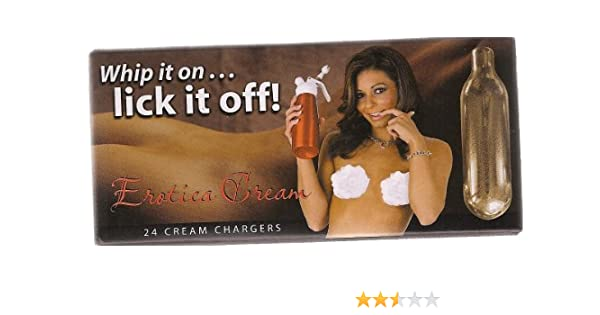 Apologise, erotic whipped cream matchless message