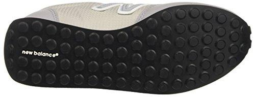 New Balance U410rig D Running Classics, Zapatillas Unisex Adulto Gris (Light Grey)