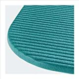 Airex Professional Quality Mats – Fitline 140 Waterblue – 23″ X 56″ X 4/10″ Edit Product Information For Sale
