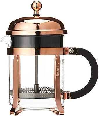 Bodum - 11813-18 - Chambord - Cafetera 4 Tazas - 0,5 l - Color ...