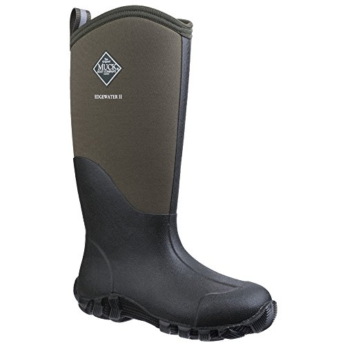 Muck Boot Unisex Edgewater II Multi-Purpose Boot (11 M US / 12 W US) -
