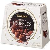Van Lys Belgian 28.2 oz Cocoa Dusted Truffles