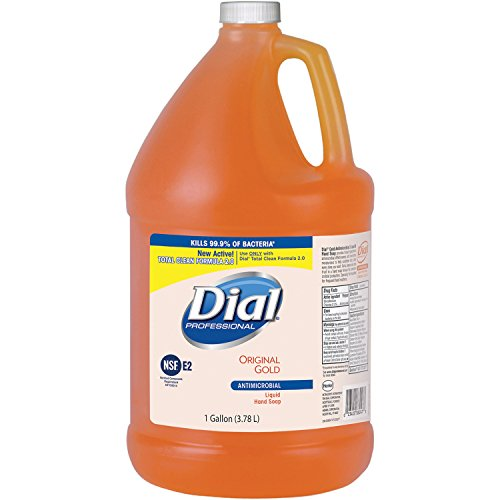 dial antimicrobial hand soap - 8