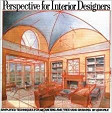 Perspective for Interior Designers: John Pile, 1 TOMO ...