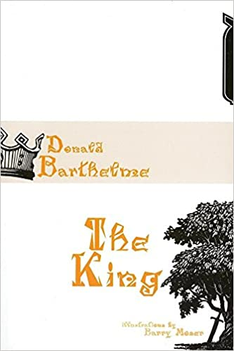 Book The King (American Literature Series)