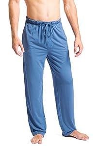 Fishers Finery Men's Pajama Pants Ecofabric All Day Comfort Jersey Pants