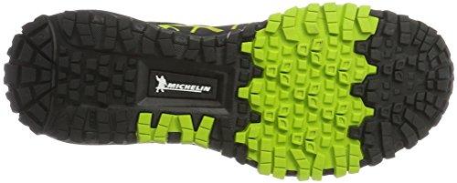 Multi Homme Noir Outdoor 0916 Halbschuh Black Salewa Track Chaussures Cactus Multisport OqOgd7