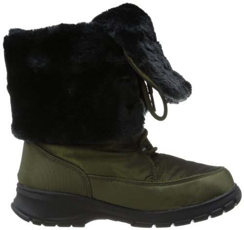 ... Kamik Kvinners Seattle Snø Boot Oliven