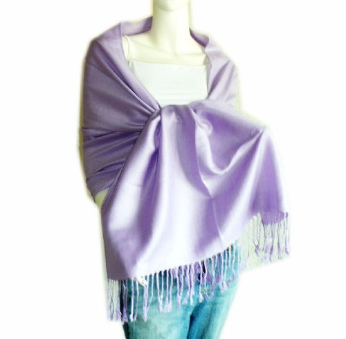 New Best Soft Pashmina/Shawl/Scarf/Wrap/Stole - Womens Scarf New