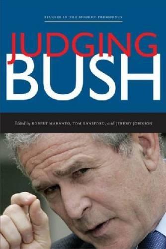 judging bush - 1