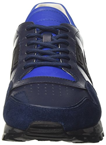 Bikkembergs Onder De Knie Te Werens 946 Low-top Blauw (blauw)