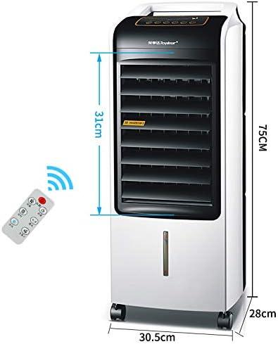 Fan Fan DIOE Aire Acondicionado de Ventilador humidificador ...