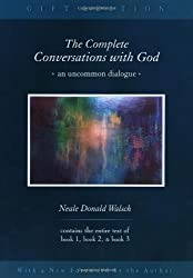 The Complete Conversations with God: An Uncommon Dialogue (Boxed Set) by Walsch, Neale Donald (2005) Hardcover