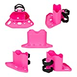 ROBOCUP Holster, (HOT Pink), Add-On Accessory, Mini
