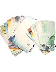 Cute Retro Koperty Uroczy Specjalny Projekt Chinski Stylowy Papierniczy Piszacy List Papierowy Papierowy Papier I Koperty Ustaw 8 Ustawia Piszacy Papier