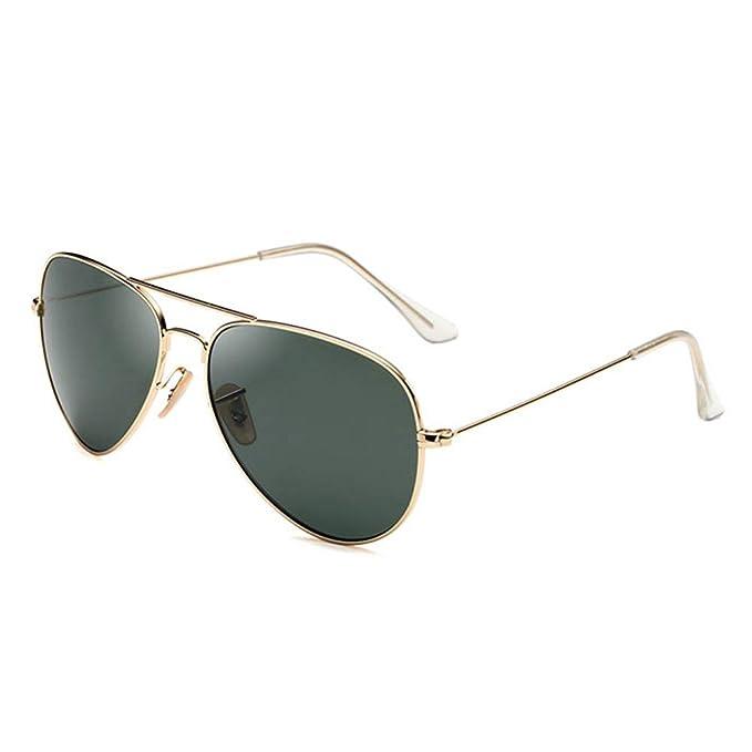 WULE-Sunglasses Unisex Nuevo UV400 Gafas de Sol polarizadas ...