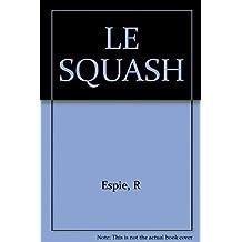 SQUASH (LE)