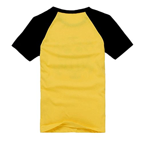 Weimisi One Piece Anime Trafalgar Law Short Sleeve T-Shirt Cosplay Costume